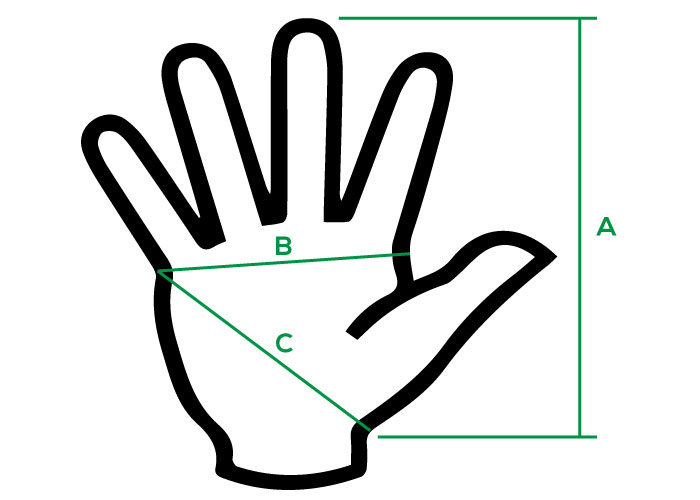 Neoprene-Glove-Sizing-Graphic